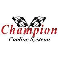 Champion Radiators