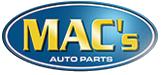 MAC's Auto Parts